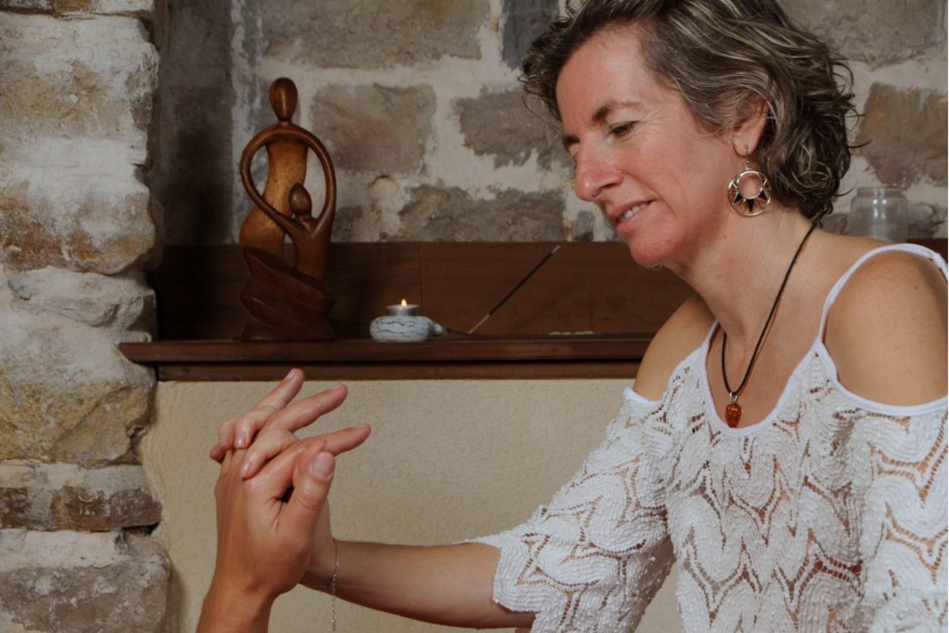 Témoignage sur le massage tantrique